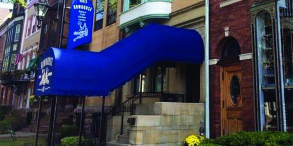 Buffalo Open Coffee Club