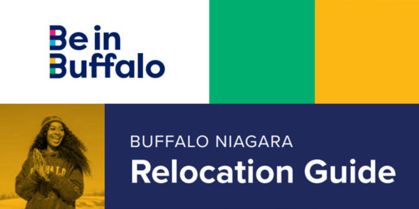 Be in Buffalo! A Relocation Guide.