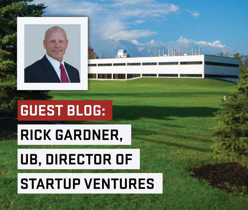 WHY and HOW: Building a Startup Ecosystem in Buffalo