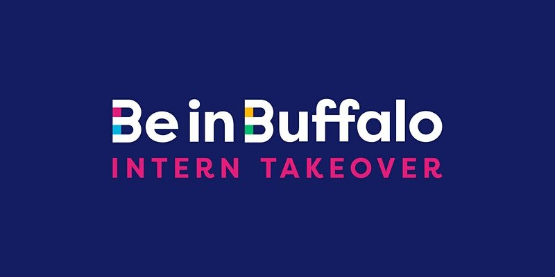 Be In Buffalo Intern Takeover
