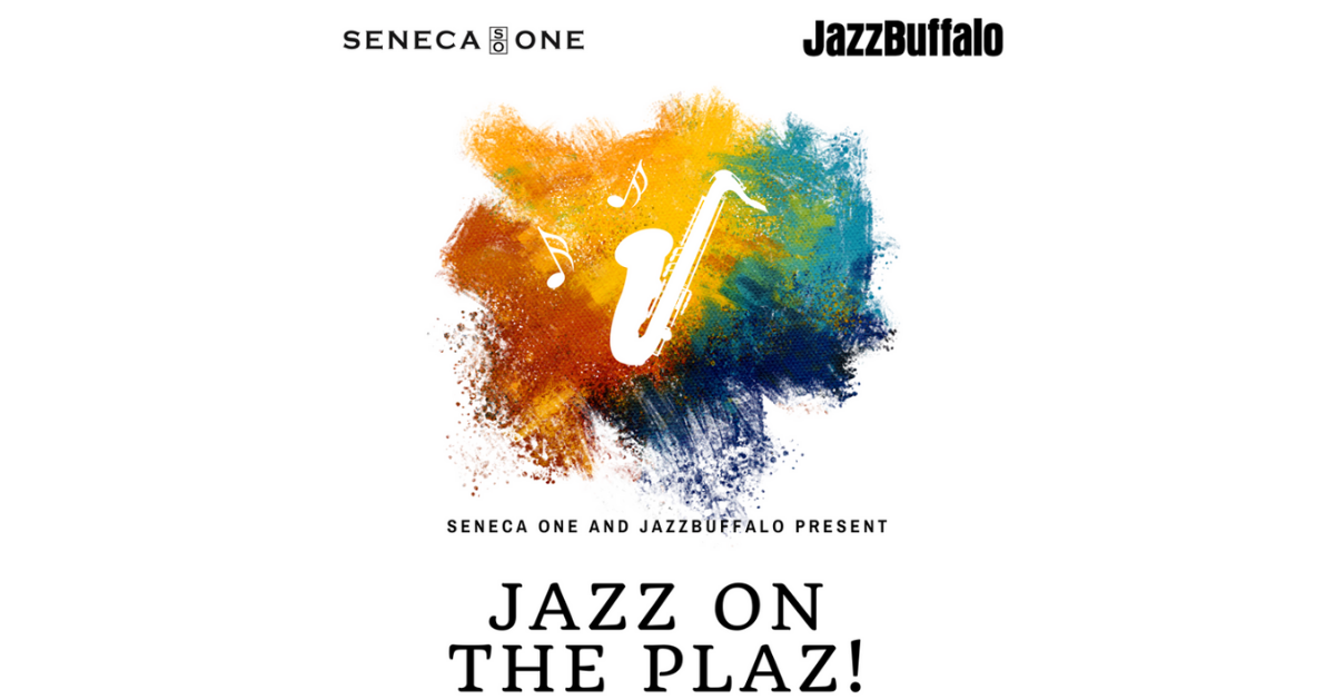 Jazz on the Plaz