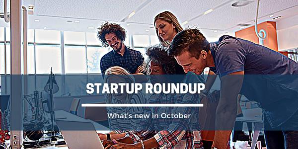 Forge Buffalo October Startup Roundup